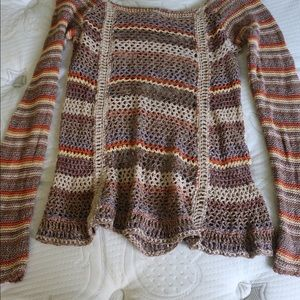 Free People Tops - Free People knit top